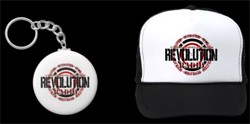 Freedomslips Hats & Keychains